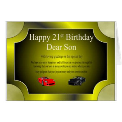 Beer Mug Ornament Sons 21st Birthday Gifts On Zazzle