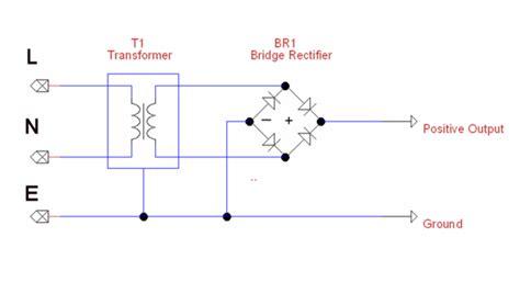 dc power supply design