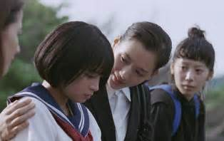 Our little sister review shades of ozu in classic family drama