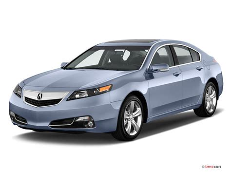best year for acura tl 2014 acura tl prices reviews and pictures u s news