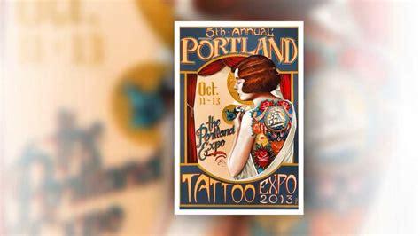 expo tattoo 2013 youtube 2013 portland tattoo expo inked up world tour youtube