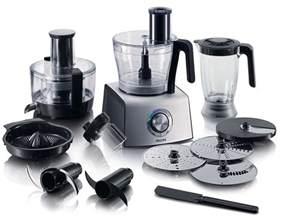 aluminium collection robot de cuisine hr7775 00 philips