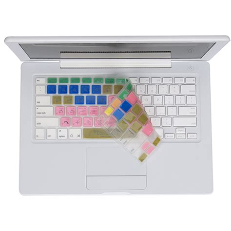 Zcover Typeon Keyboard Skins With Shortcut by Zcover Inc