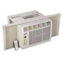 home depot air conditioner window spt 12 000 btu window air conditioner wa 1211s the home