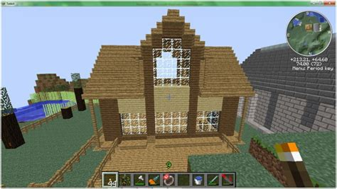 good house designs minecraft good house design minecraft project