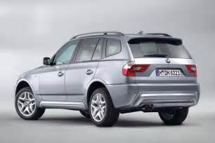 Bmw X3 2006 2006 Bmw X3 Large Picture Luxury Car Magazine