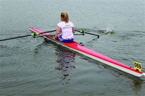 scull rowing boat price wintech racing i single scull i junior racer