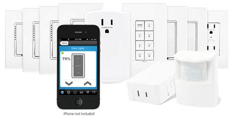 insteon global home automation