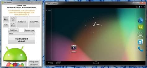 windows emulator for android 5 best android emulators for windows