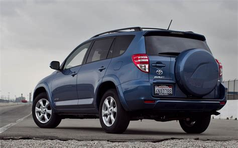 The Toyota Rav4 Look Inside The 2015 Toyota Rav4 Autos Post