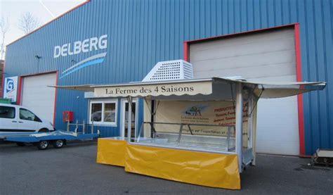 Location Porte Voiture Haute Savoie by Delberg Distribution Vente De Remorques Neuves Et D