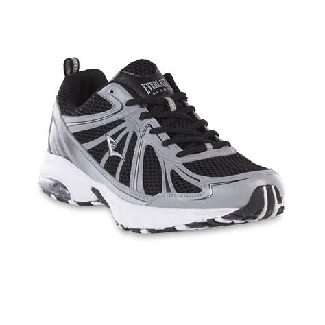 everlast athletic shoes everlast 174 sport s quinn black gray athletic shoe