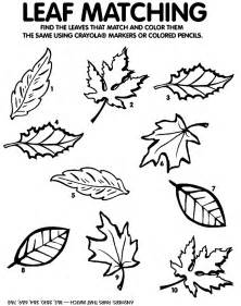 fall coloring pages for preschoolers september 2011 omazing