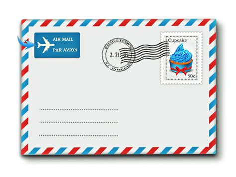 Letter Envelope Create A Photorealistic Letter Envelope In Photoshop Sitepoint