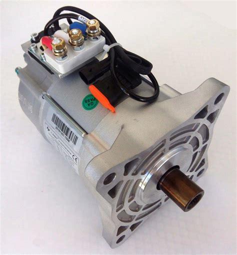 ac induction motor kit 60v 3kw ac induction motor for lsv nev ev car boat conversion kit ebay