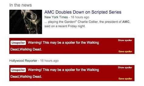 spoilers tv news today page 27 block spoilers for tv movies sports in your browser
