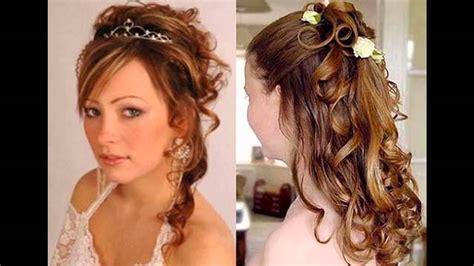 peinados para nias de 10aos para la comunion ni 241 as peinados de boda peinados lindos para ni 241 as de