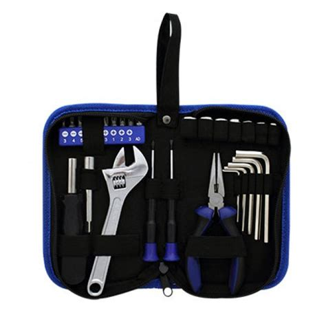 Best Small Home Tool Kit X Tech Compact Portable Tool Kit