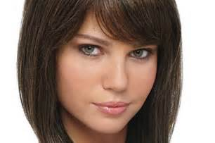 haircuts for with faces 20 medium hairstyles for round faces tips magment