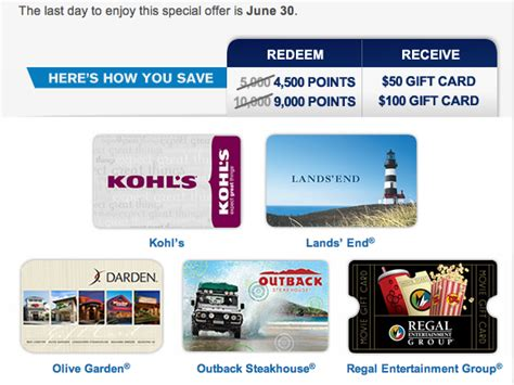 Chase Gift Card - rundown of deals expiring the end of june chase 2nd quarter category bonuses amex 20