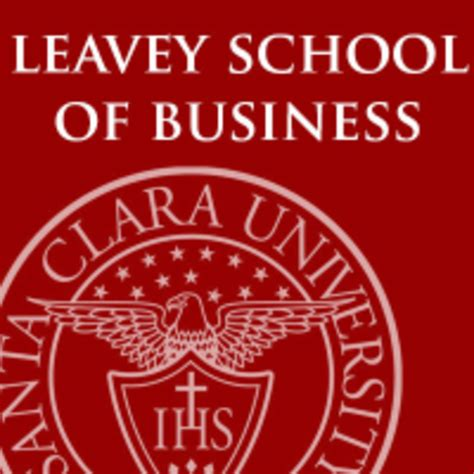 Leavey School Of Business Mba Ranking santa clara leavey school of business