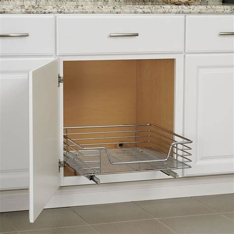sliding cabinet organizer square sliding cabinet organizer in pull out baskets