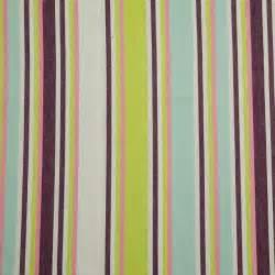 osaka green stripes fabric traditional upholstery