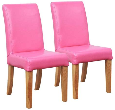 Pink Dining Room Chairs Pink Dining Chair New Magenta Pink Velvet Regal Dining Chair Premium Pink Dining Chair Ebay