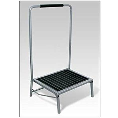 folding step stool without handle wide folding step stool with handle