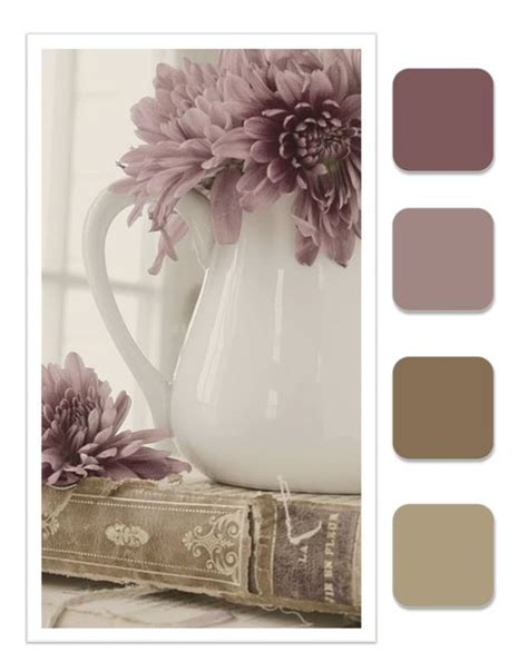 lavender color combos and color schemes on