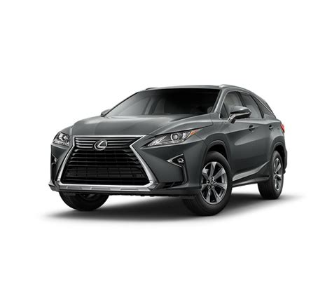 Lexus Of Orland Park Il by 2018 Lexus Rx 350l Lexus Of Orland Serving Chicago