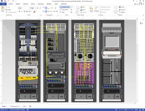 server rack visio stencils cabinet visio stencils memsaheb net