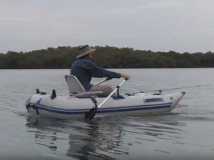 blow up bass boat what are the best inflatable fishing boats buying guide