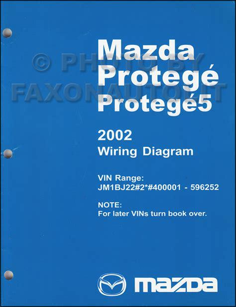 2003 mazda protege wiring diagram free wiring