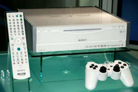 nuove console ecco la nuova sony psx sony ha presentato le nuove