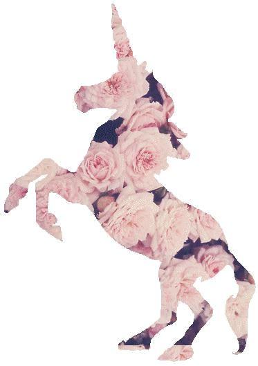 unicorn gif tumblr