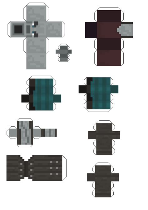 Minecraft Papercraft Witch - minecraft papercraft witch pictures to pin on