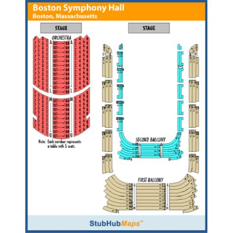 boston pops seating tables symphony boston seating chart pops review home decor
