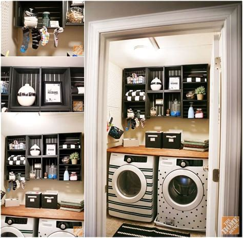 decorating laundry room walls 12 cool ideas to decorate your laundry room wall