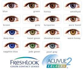 acuvue colored contact lenses how to choose coloured contact lenses