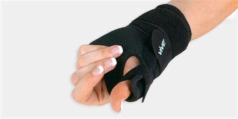 best wrist splint for carpal tunnel 10 best carpal tunnel braces 2018 review vive health