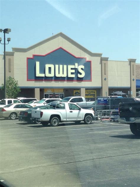 lowe s home improvement warehouse of w tulsa 7225 s