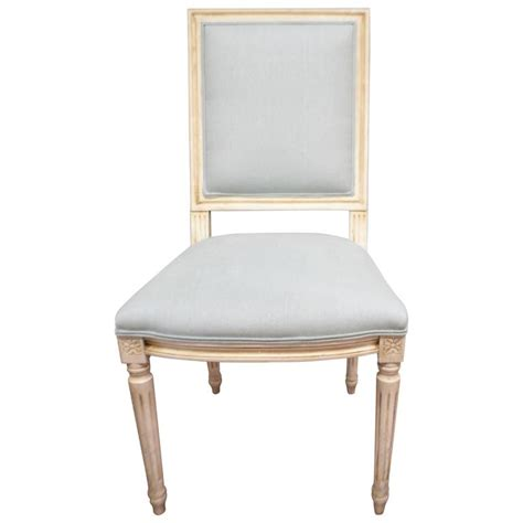 square back dining chair louis xvi style square back dining chair for custom order