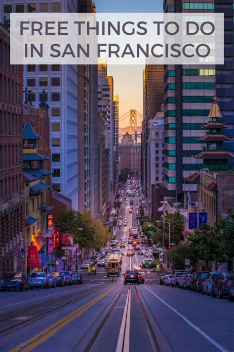 7 Things To Do In San Francisco by Things To Do In San Francisco On New Years 28 Images 7
