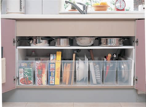 how organize small japanese kitchen blog next level ways your cabinets drawers and