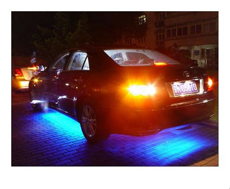 Enjoy Brightness With Led Car Light Myled Com Car Led Light