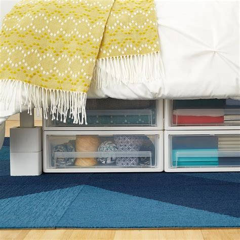 under the bed drawers best 25 under bed drawers ideas on pinterest
