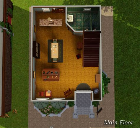 St Armelia Cc mod the sims am 233 lie s oddities consignment shop no cc