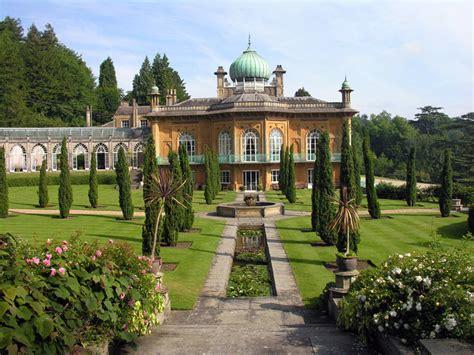 Garden Ridge Manor Sezincote Garden