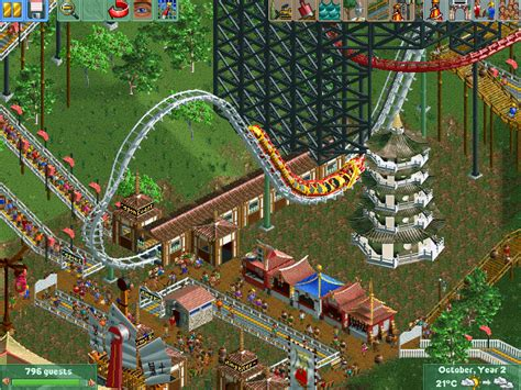 game dev tycoon mod api download rollercoaster tycoon 2 wacky worlds screenshots for